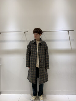 [SENSE OF PLACE イオンモール京都桂川店][大谷 康平]