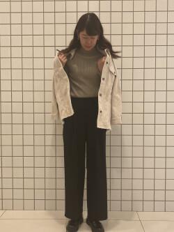 [SENSE OF PLACE イオンモール茨木店][山下 真実]