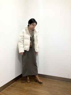 [URBAN RESEARCH 香林坊大和店][サカイ]
