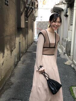 Rena  Matsuo