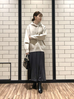 [ROSSO ソラリアプラザ福岡店][Rena  Matsuo]
