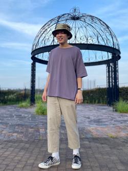 [warehouse 神戸三田プレミアムアウトレット店][加野 倫太郎]