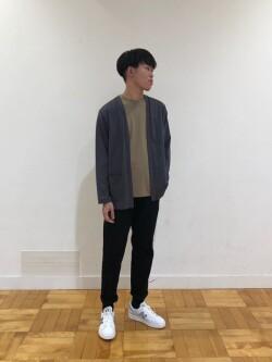 [長門 駿]