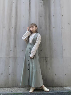 [KBF ラフォーレ原宿店][zono]