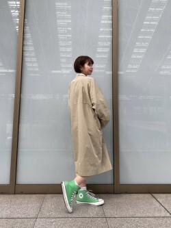 [URBAN RESEARCH Store ルクア大阪店][KATOU]