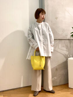 [URBAN RESEARCH Store ルクア大阪店][KATOU]