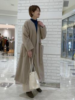 [URBAN RESEARCH アミュプラザ長崎店][mariko]