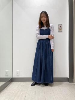 [UR Make Store 東急プラザ蒲田店][natsumi]