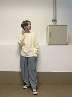 [川野 萌絵]