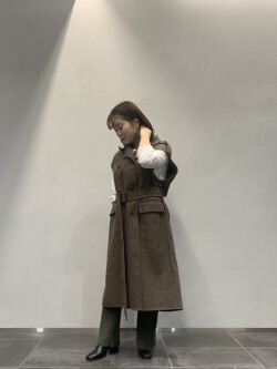 [KBF渋谷パルコ店][ハニー]