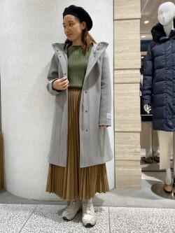 [URBAN RESEARCH 渋谷ヒカリエShinQs店][Maeda]