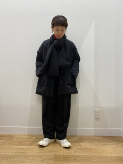 [URBAN RESEARCH Store有明ガーデン][たかのちゃん]