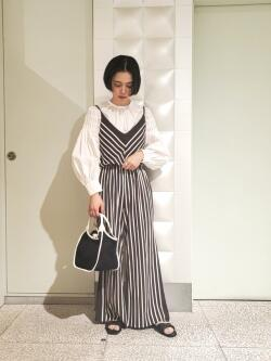 [URBAN RESEARCH 渋谷ヒカリエShinQs店][MIKI]