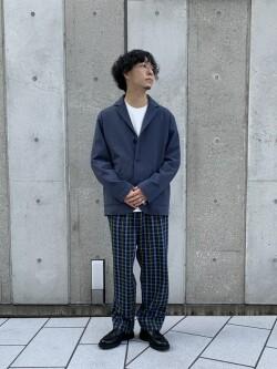[URBAN RESEARCH Store 東京スカイツリータウン・ソラマチ店][マツド ユウガ]