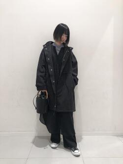 [SENSE OF PLACE イオンモール各務原店][吉田 里菜]