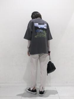[吉田 里菜]