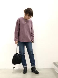 [DOORS 京都藤井大丸][ザキミヤ]