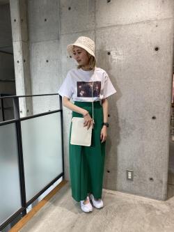 [URBAN RESEARCH KYOTO店][陽]