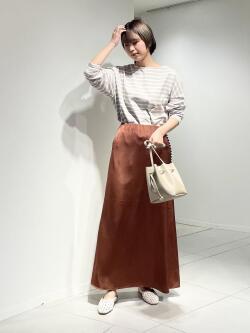 [SENSE OF PLACE 八重洲地下街店][kaori]