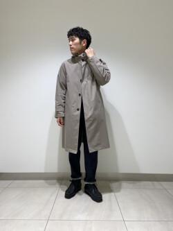 [DOORS 札幌ステラプレイス店][佐々木 翔天]