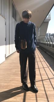 [SENSE OF PLACE コクーンシティ さいたま新都心店][茂呂 翔太]