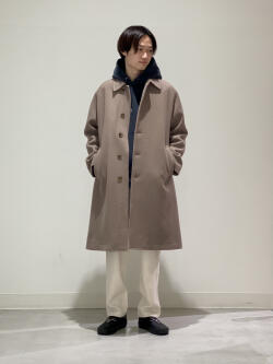 [URBAN RESEARCH Store パルコヤ上野店][HIROTO IGARASHI]