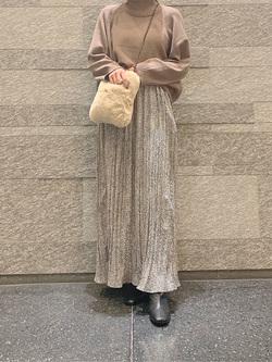 [Nishi Ayaka]