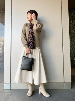 [SENSE OF PLACE グランフロント大阪店][Nishi Ayaka]