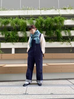 [URBAN RESEARCH Store有明ガーデン][まとば]