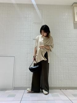 [KBF渋谷パルコ店][関根 唯]
