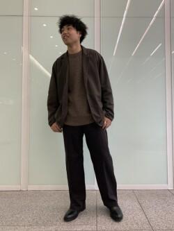 [SENSE OF PLACE 横浜コレットマーレ店][雨宮 優斗]