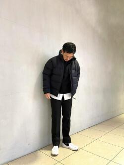 [URBAN RESEARCH ルミネ新宿店][小島 惇史]