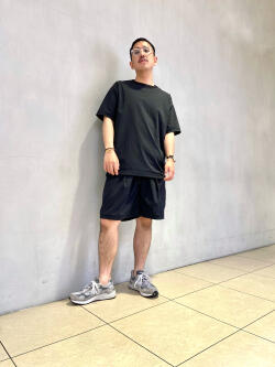 [URBAN RESEARCH ルミネ新宿店][Atsushi Kojima]
