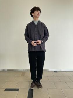[warehouse 三井アウトレットパーク札幌北広島店][福島 賢人]