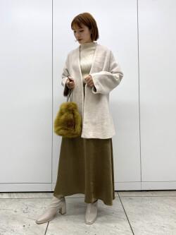 [藤井 真歩]