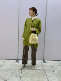 [SENSE OF PLACE 京都ポルタ店][藤井 真歩]