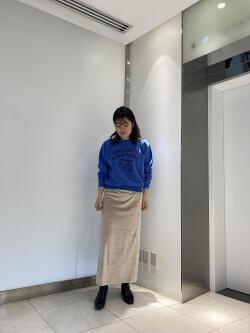 [URBAN RESEARCH 福岡パルコ店][れいな]