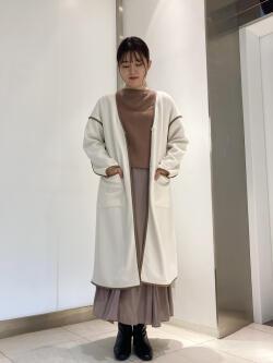 [Reina Sasaki]