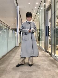 [伊藤 菜々花]
