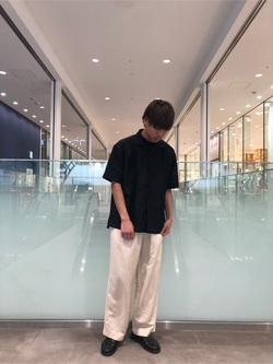 [SENSE OF PLACE 名古屋店][YUYA]