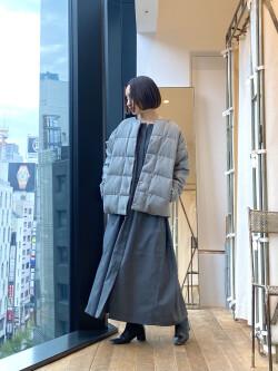 [かぐれ 東急プラザ銀座店][kurumi]