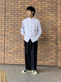[URBAN RESEARCH アミュプラザ長崎店][イワキリココロ]