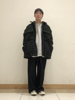 [SENSE OF PLACE グランツリー武蔵小杉店][櫻井 玲央]