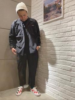 [Sonny Label ららぽーと富士見店][西村 瑞貴]