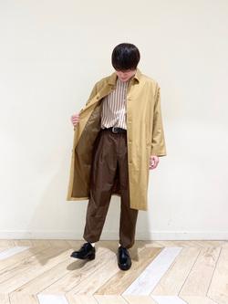 [SENSE OF PLACE 吉祥寺パルコ][takumi]
