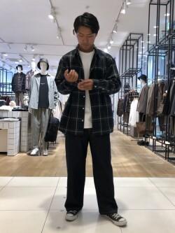 [SENSE OF PLACE 名古屋店][今井 慎太朗]