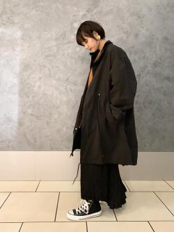 [SENSE OF PLACE ミント神戸店][橋本 理沙]