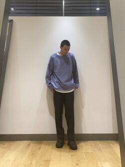 [露浦 佳以男]