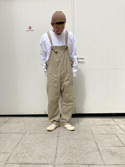 [warehouse 三井アウトレットパークジャズドリーム長島店][廣 史樹]