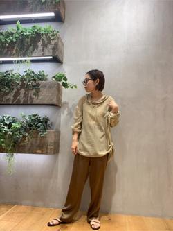 [URBAN RESEARCH Store ららぽーとTOKYO BAY店][taneda]